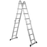 Многофункциональная лестница AT16U