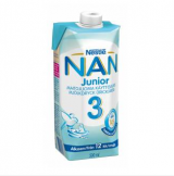 Nestle Junior-3 12 мес. 500г
