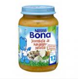 Bona картофель с мясом по-ирландски, с 12 мес. 200г / Juureksia ja karjalanpaistia