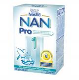 Nestle NAN PRO-1 0-6 мес. 500г