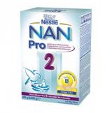 Nestle NAN PRO-2 6 мес. 600г