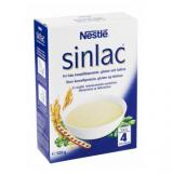 Nestle каша без глютена и лактозы, 5 мес. 500г / Sinlac Erityispuuro