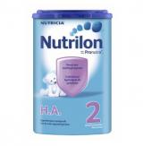 Nutricia Nutrilon HA 2 6-12 мес. 800г