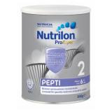 Nutricia Nutrilon Pepti 2 6-12 мес. 900г