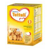 Nutricia Tutteli 1 Plus 0-6 мес. 600г