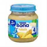 Bona кукуруза, с 4 мес. 125г / Maissia