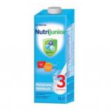 NutriJunior 3 1-3 года 1л