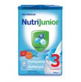 NutriJunior 3 1-3 года 800г