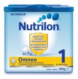 Nutrilon 1- адаптированная детская молочная смесь для малышей с рождения. Цифра «1» в названии  сухой молочной смеси означает, что продукт предназначается для питания детей с рождения. Грудное молоко является лучшим детским питанием. Если грудного молока