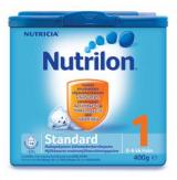 Nutrilon 1 Standard 0-6 мес. 400г