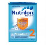 Nutrilon 2 Standard 6-12 мес. 800г