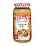 Piltti Taapero картофель с говядиной, 1-3 года 250г / Merimiespata
