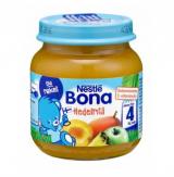 Bona ананас, манго, абрикосы, с 4 мес. 125г / Hedelmiä