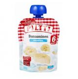 Piltti банан и йогурт, с 6 мес. 90г / Banaaninen jogurtti