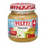 Piltti груша, с 4 мес. 125г / Päärynää