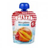 Piltti манго и йогурт, с 6 мес. 90г / Mangoinen jogurtti