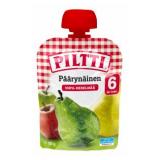 Piltti яблоко и груша, с 6 мес. 90г / Päärynäinen