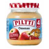 Piltti яблоко, с 4 мес. 125г / Omenaa