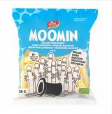 Real Snacks Moomin кукурузные палочки, с 6мес. 35г / maissinaksu
