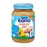 Bona апельсин, банан, яблоко, с 8 мес. 200г / Aurinkoiset palat