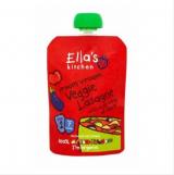 Ella's Kitchen вегетерианский лазанья, с 7 мес. 130г / Veggie Lasagne luomu