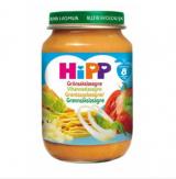 Hipp овощная лазанья, с 8 мес. 190г / Luomu Vihanneslasagne