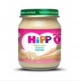 Hipp пастернак, с 4 мес. 125г / Luomu Palsternakkaa