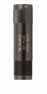 Extended +20 mm Gemini choke 12 Gauge Invector Plus/C/0,00/*****