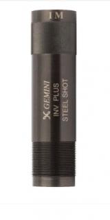 Extended +20 mm Gemini choke 12 Gauge Invector Plus/LM/0,38