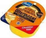 Oltermanni Cыр cheddar в нарезке, 17% - 270 гр
