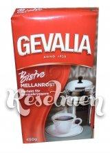 Заварной кофе GEVALIA Bistro Mellanrost, 450 гр