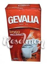 Заварной кофе GEVALIA BRIGG Mellanrosr, 500 гр