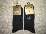 Носки AlezaR  шерсть