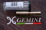 Flush Gemini choke 12 Gauge Crio Plus - Bore 18,30/18,40 /XF-Lead Only/