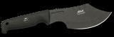 EKA Knives - AxeBlade W1, чёрный
