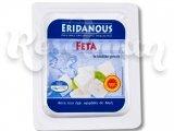 ERIDANOUS греческий сыр фета 200 гр