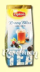 Черный листовой чай Lipton Berry Bliss