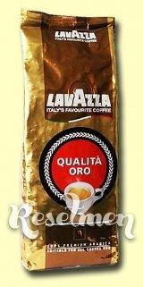 Кофе в зерне Lavazza Qualita Oro 500 г