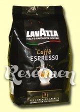 Кофе в зерне LAVAZZA Espresso 100% арабика 1 кг
