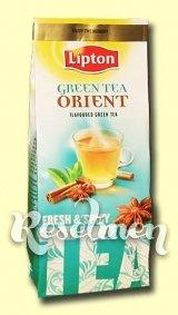 "Зеленый чай Липтон ""Green Tee ORIENT"""