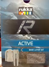Женское термобелье Rukka Active
