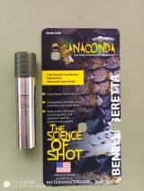 12ga Benelli Crio/Beretta Optima Plus Anaconda Long Range/Дальние дистанции