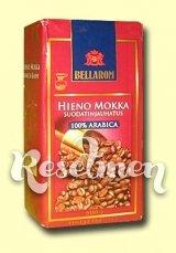 Кофе Bellarom Mokka 100% арабика для кофеварок