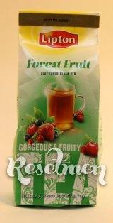 Чай липтон лесные ягоды