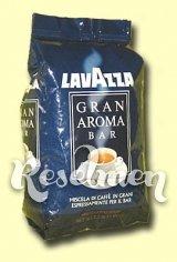 Кофе в зерне Lavazza Gran Aroma Bar