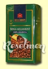 Bellarom. Молотый кофе для кофеварок 100% арабика