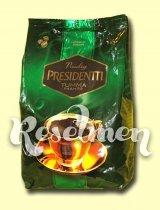 Кофе в зерне President Tumma