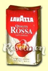 Молотый кофе Lavazza Qualita Rossa 250 г
