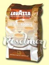Кофе в зерне Lavazza Crema e Aroma