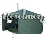 Палатка JSP-teltta